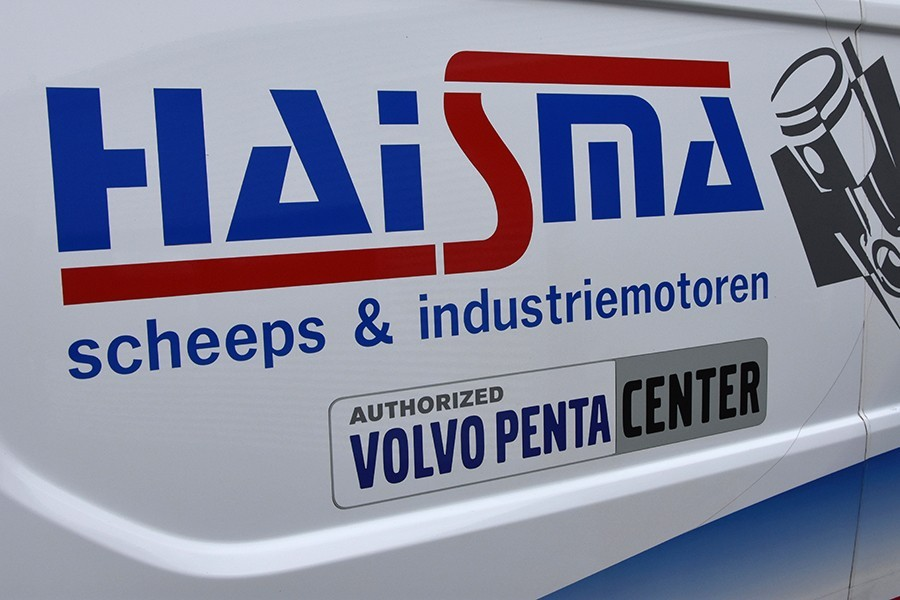 Authorized Volvo Penta Center